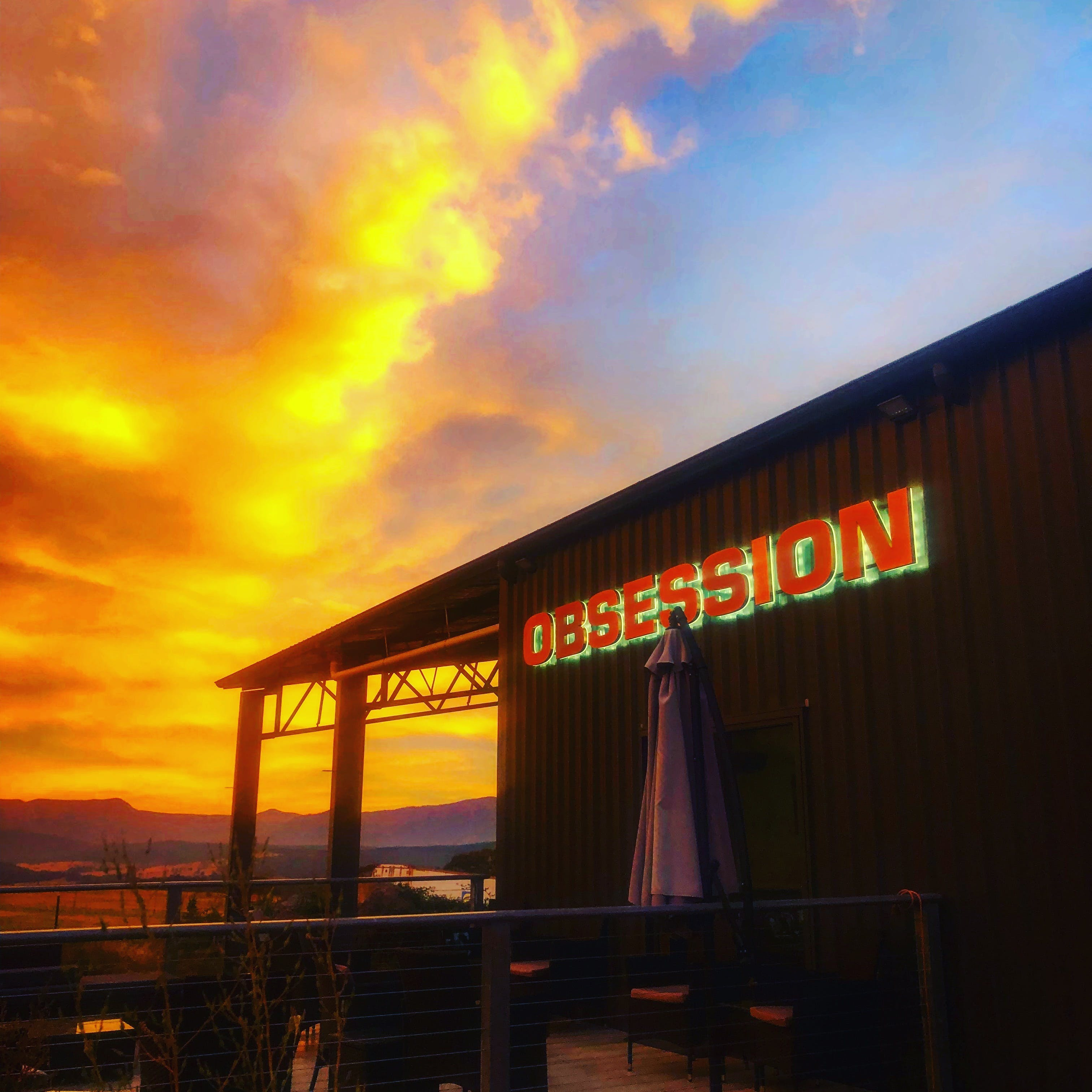 Obsession Wines - Tourism Caloundra