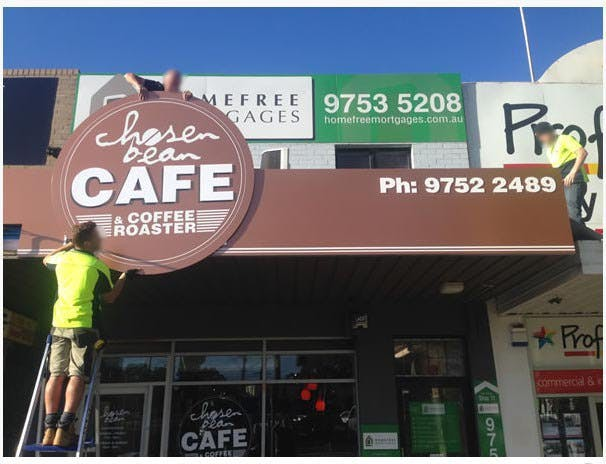 Chosen Bean Cafe - Tourism Caloundra