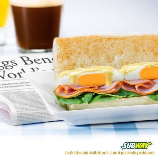 Subway - Heathmont - Tourism Caloundra