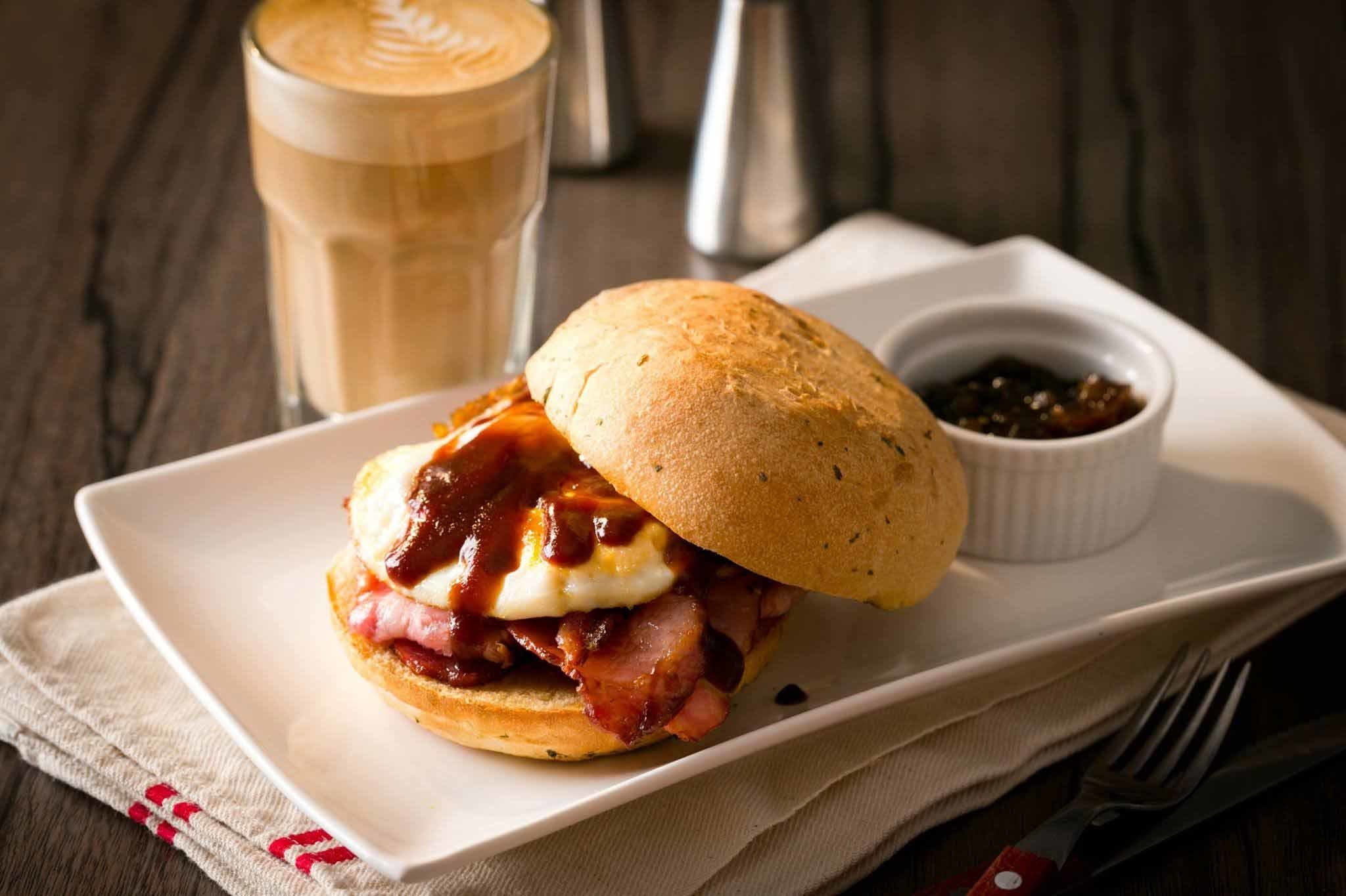 The Coffee Club - Brisbane Airport - Tourism Caloundra