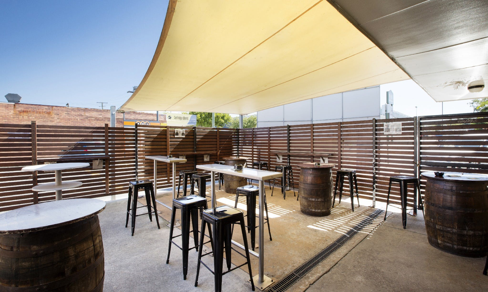 The Imperial Hotel - Tourism Caloundra