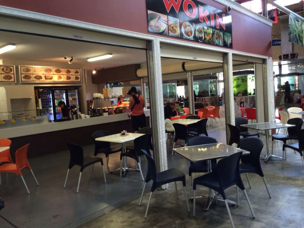 Wisdom Bar and Cafe - Tourism Caloundra