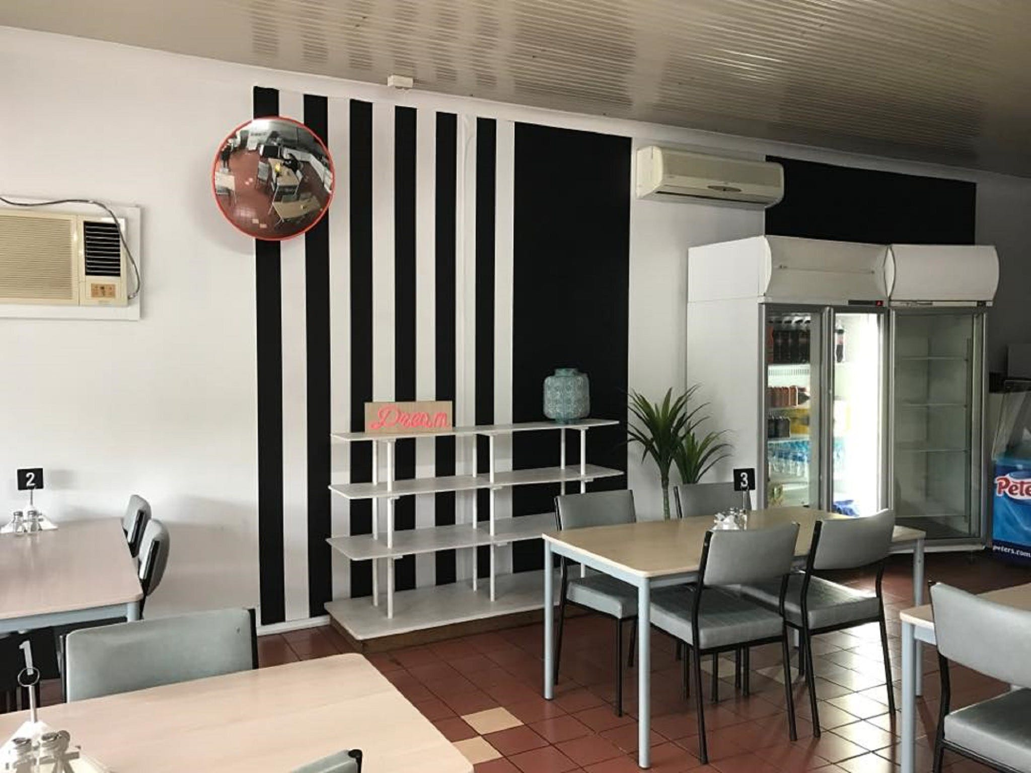 Cafe on West - Closed - Tourism Caloundra