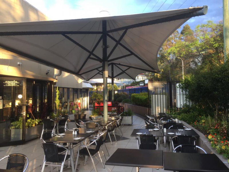 Dish Restaurant  Wine Bar - Tourism Caloundra