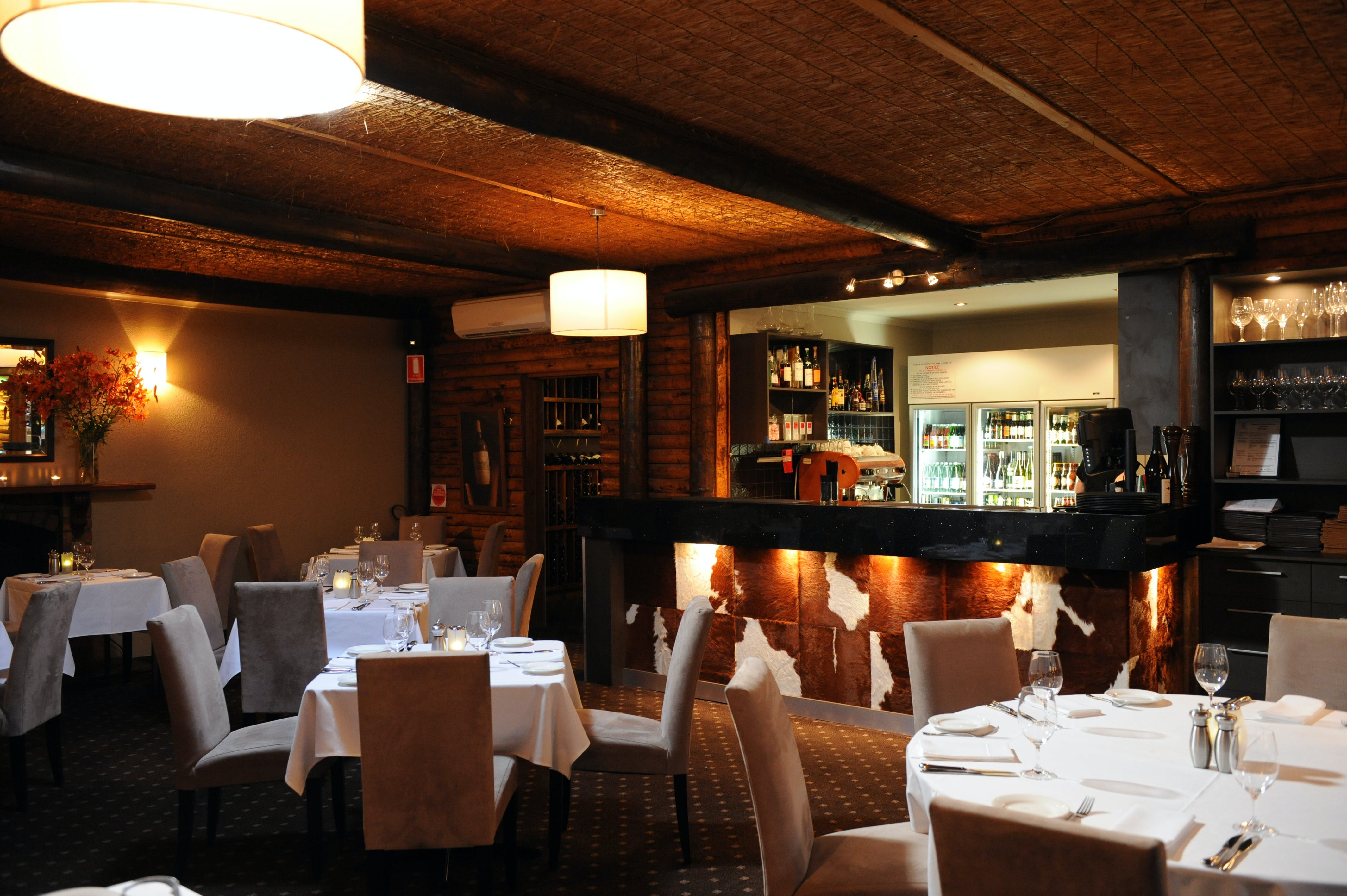 The Barn Steakhouse - Tourism Caloundra