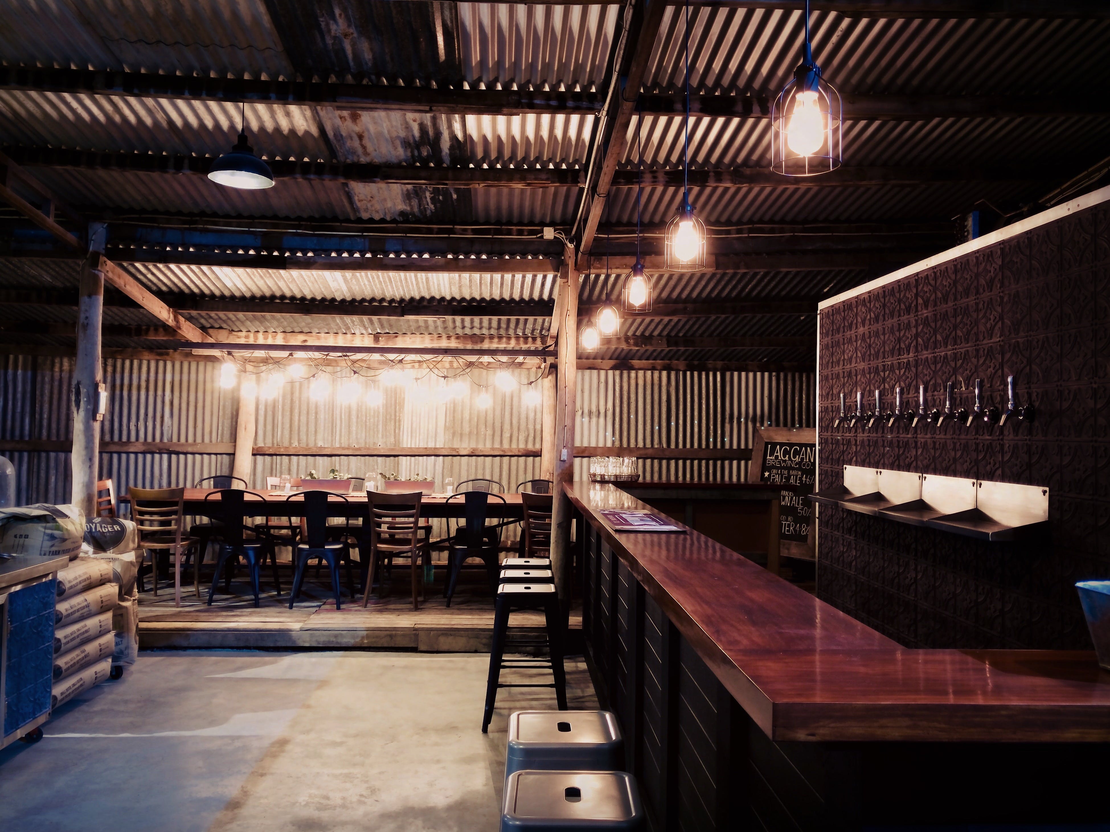 Laggan Brewing Co. - Tourism Caloundra