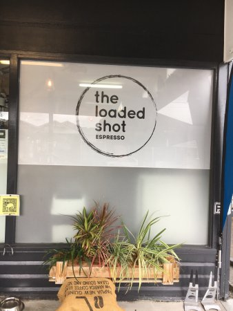 The Loaded Shot Espresso - Tourism Caloundra