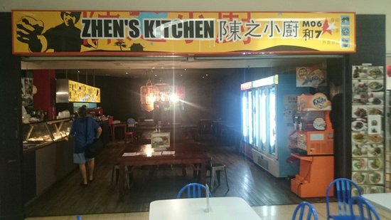 Zhen's Kitchen - Tourism Caloundra
