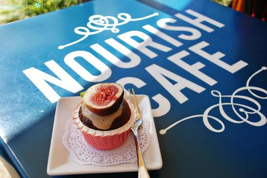 Nourish Cafe - Tourism Caloundra