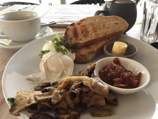Cafe Grenadine - Tourism Caloundra