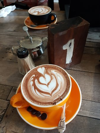 Dutch Coffee Lab - Tourism Caloundra