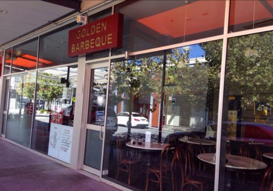 Golden Barbeque - Tourism Caloundra