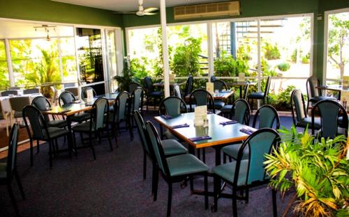 KBRs Licensed Restaurant - Tourism Caloundra