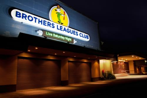 Brothers Leagues Club Innisfail - Tourism Caloundra