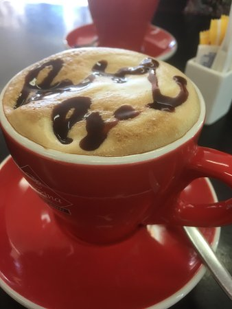 Busy Bee Cafe - Tourism Caloundra