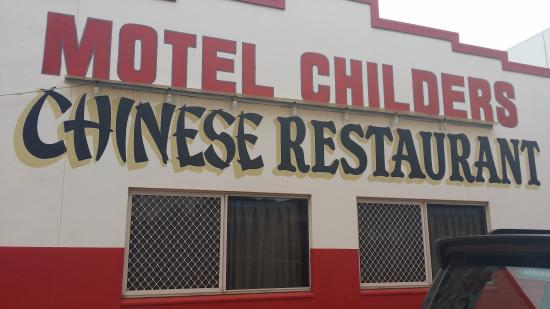 Childers Chinese Restaurant - Tourism Caloundra