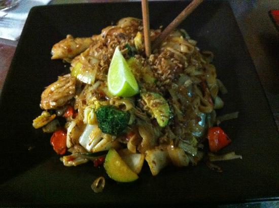Thai Palace Restaurant - Tourism Caloundra