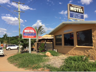 Abyssinia Restaurant–Townview Motel