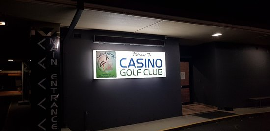Casino Golf Club - Tourism Caloundra
