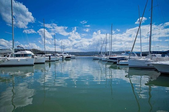 Gosford Sailing Club - Tourism Caloundra