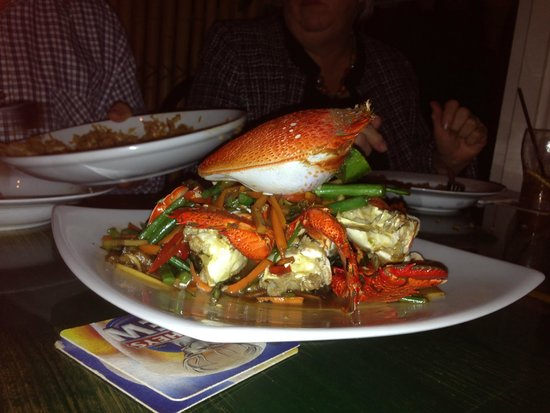 Spice It Up Thai - Tourism Caloundra