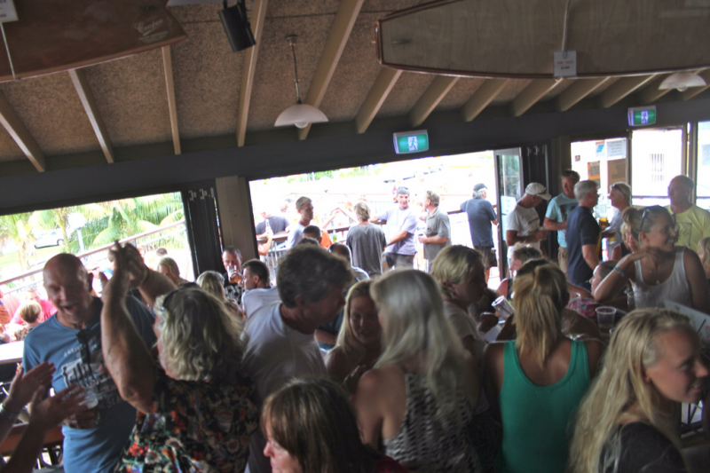Crescent Head Tavern - Tourism Caloundra