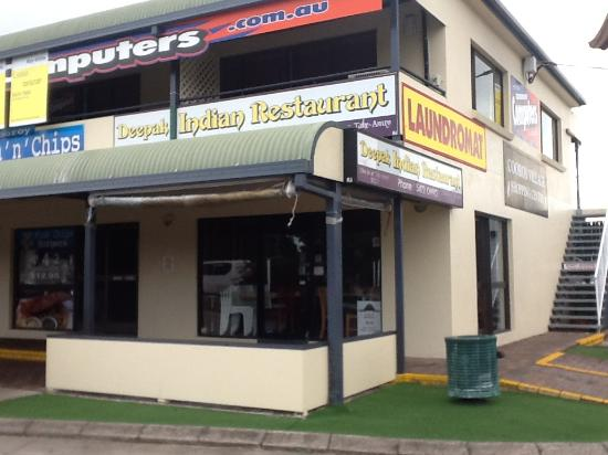 Deepak Indian Restaurant - Tourism Caloundra