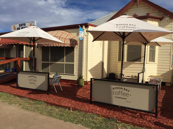Eats on Main - Tourism Caloundra