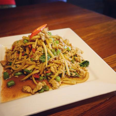 Siam Terrace Thai Restaurant - Tourism Caloundra