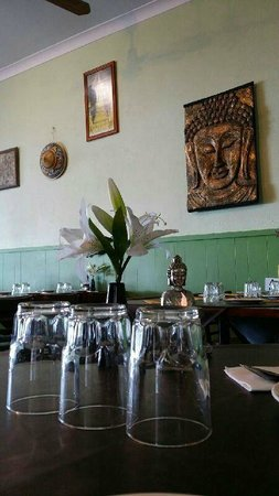 Bang Rak Thai - Tourism Caloundra