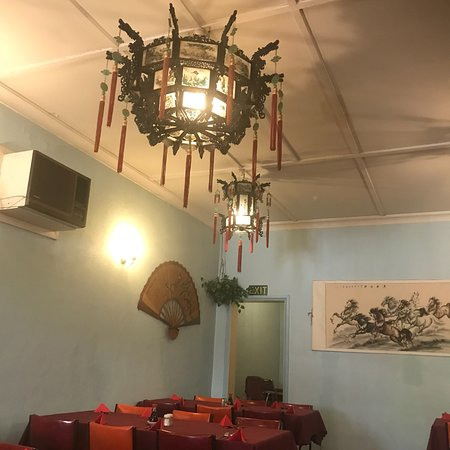 Connaught Chinese Restaurant - Tourism Caloundra