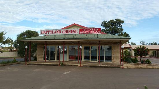 Happyland Chinese Restaurant