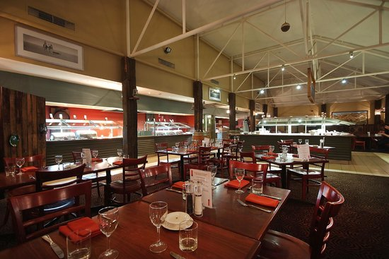 Bough House Restaurant - Tourism Caloundra