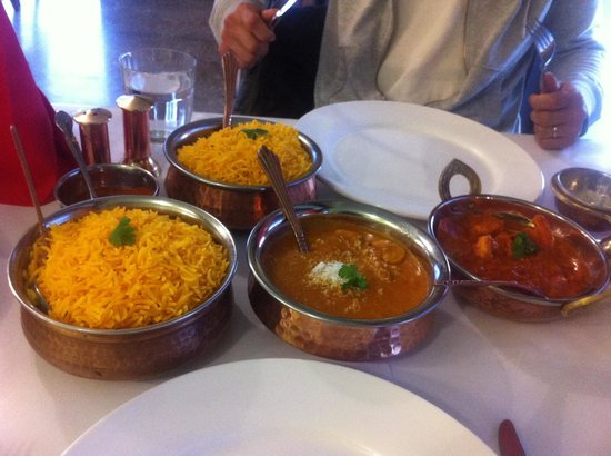 Indian Curry Devonport - Tourism Caloundra