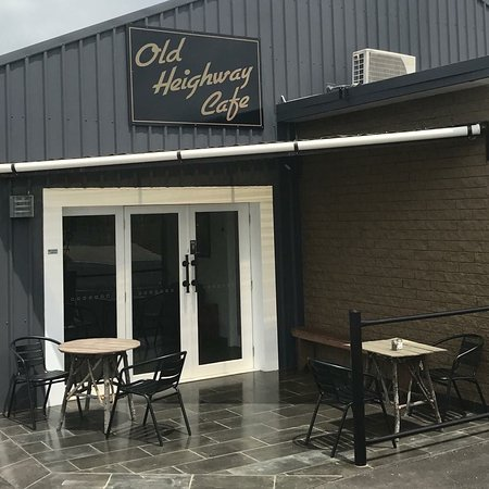 Old Highway Cafe - Tourism Caloundra