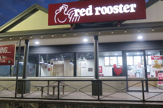Red Rooster - Tourism Caloundra