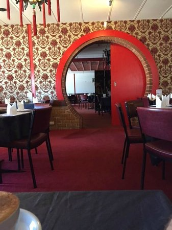 Golden Orient Chinese Restaurant - Tourism Caloundra