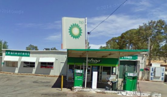 BP Northampton Roadhouse - Tourism Caloundra