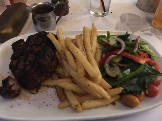 The Steak Shack - Tourism Caloundra