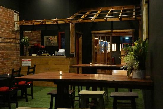 En Japanese Bar and Restaurant - Tourism Caloundra