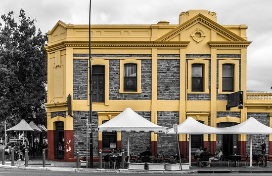 The Colonist Hotel - Tourism Caloundra