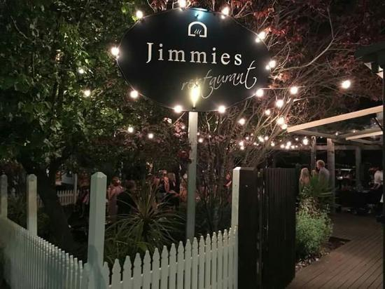 Jimmies on the Summit - Tourism Caloundra