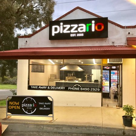 Pizzario - Tourism Caloundra