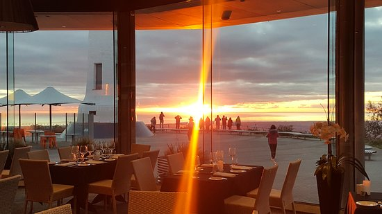The Summit Cafe  Function Centre - Tourism Caloundra