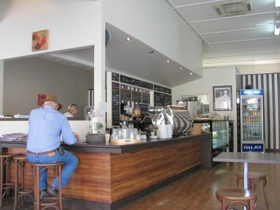 Blond Coffee - Tourism Caloundra