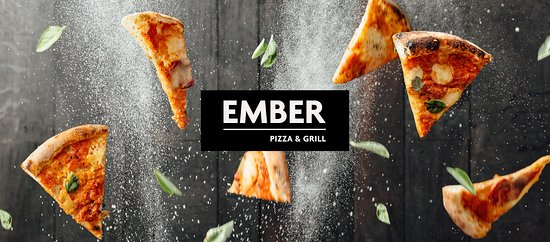 Ember Pizza and Grill - Tourism Caloundra