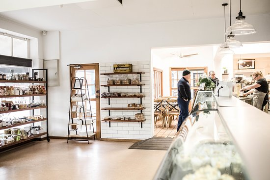 Linke's Bakehouse  Pantry - Tourism Caloundra