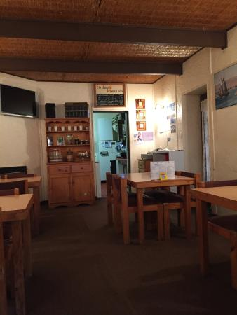 Ozzie's Coffee Lounge - Tourism Caloundra