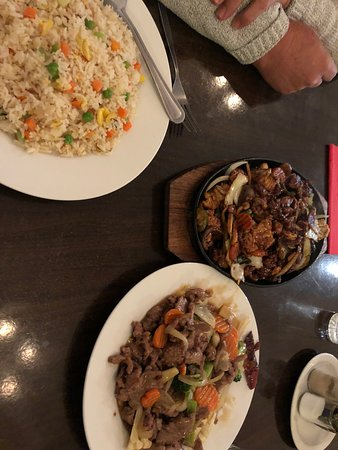 Bordertown Chinese Restaurant