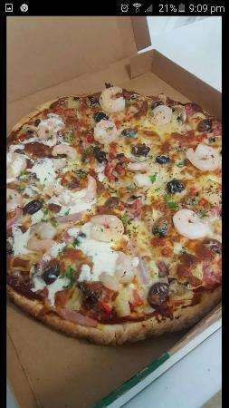 Fat Allys Pizza - Tourism Caloundra